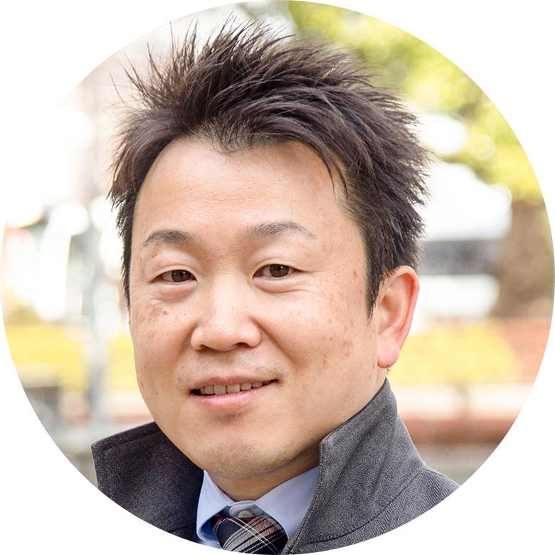 飯島 明宏